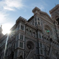 Postcards: 2-hours in Florence (IT)