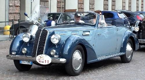 Lancia Astura PF 1936