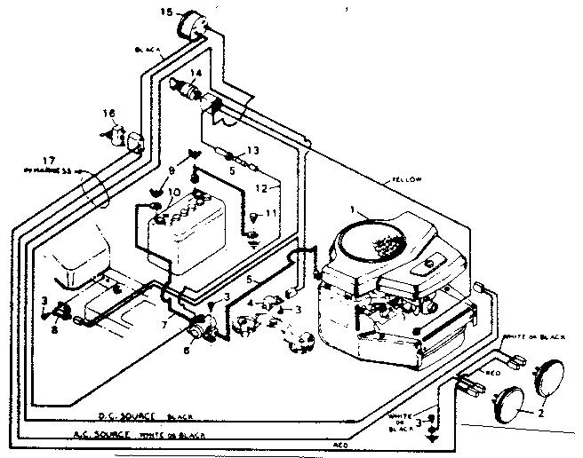 MURRAY 12 HP IGNITION SWITCH WIRING DIAGRAM - Auto Electrical Wiring on murray riding mower models, murray lawn mower parts wiring diagram, riding mower wire diagram, lawn mower belt routing diagram, murray lawn mower transmission diagram, mtd riding lawn mower diagram, murray lawn tractor parts, snapper mower deck diagram, grazer mower parts diagram, murray mower electrical diagram, murray lawn mower model numbers, murray riding lawnmower, murray 10 30 wiring diagram, murray lawn mower schematics, tractor wiring diagram, scott riding mower 42 inch deck diagram, lawn mower engine diagram, riding lawn mower solenoid diagram, murray riding mower solenoid diagram, murray lawn mower switch 3497644,