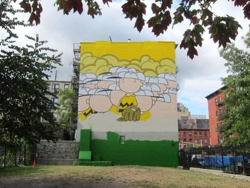 Jerkface does Charlie Brown3