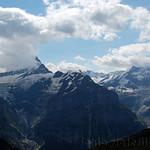Viajefilos en Suiza, Grindelwald-First 05