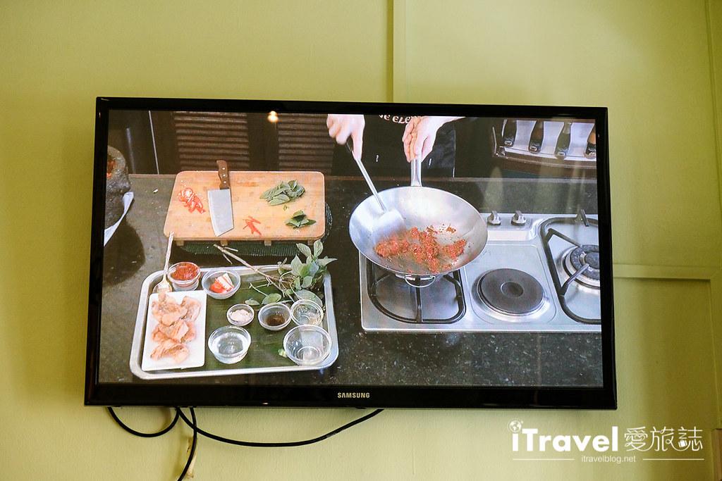 曼谷蓝象餐厅厨艺教室 Blue Elephant Cooking School 35