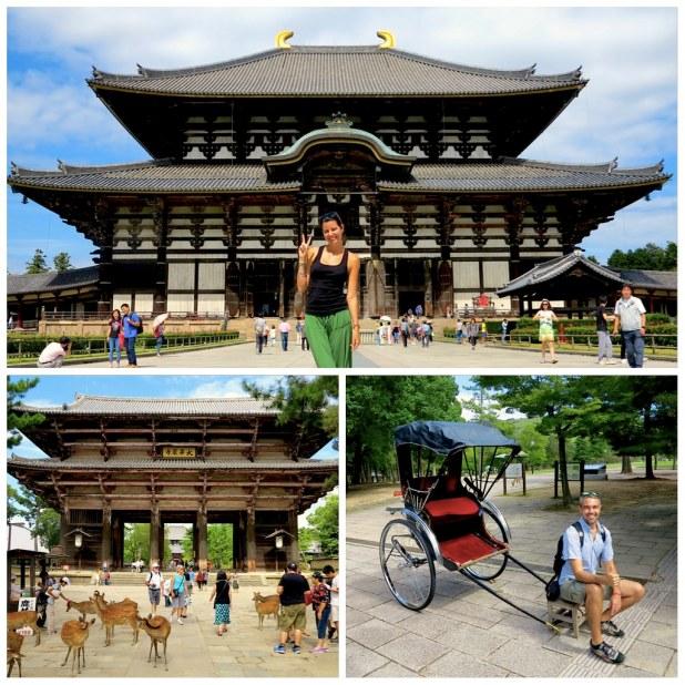 Templo de Nara