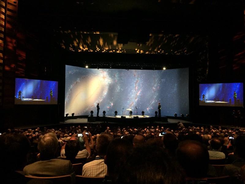 International Astronautical Congress 2014