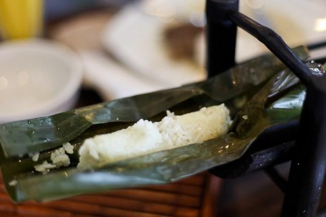 Binulong Nasi