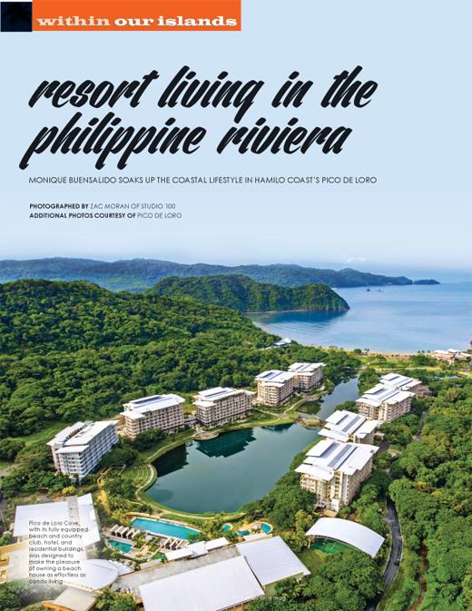 La Isla Magazine Sept 2014 Editon - www.laislamag.com