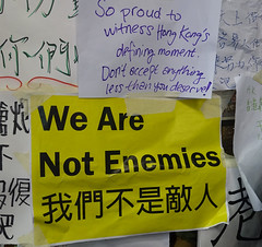 Sept 30: Causeway Bay