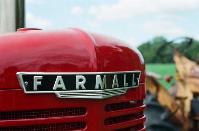 Farmall *EXPLORED*