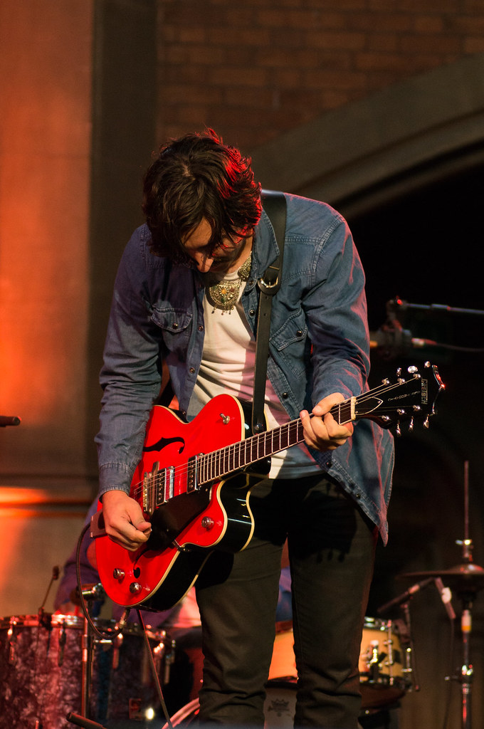 Fly By Pony at Daylight Music 24th October 2014