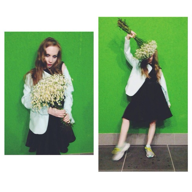07 Annie Lysenko