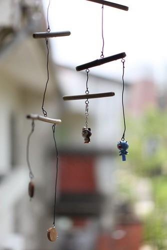 收藏小玩意變身吊飾(10.10ys)