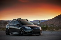 Ford Focus Yakima Roof Rack