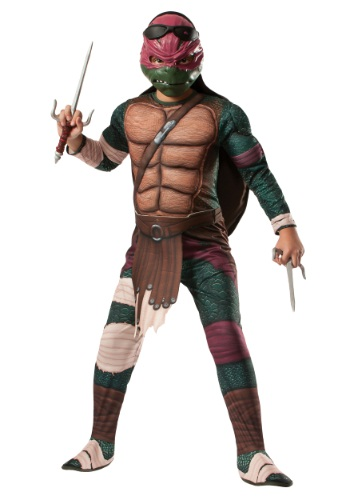 Teenage Mutant Ninja Turtles costume