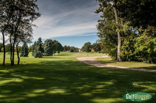 Bedford Hills Golf Course