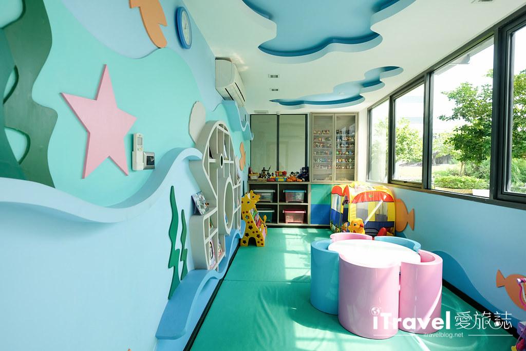 曼谷公寓酒店 Qiss公寓毕里斯 Qiss Residence by Bliston 56