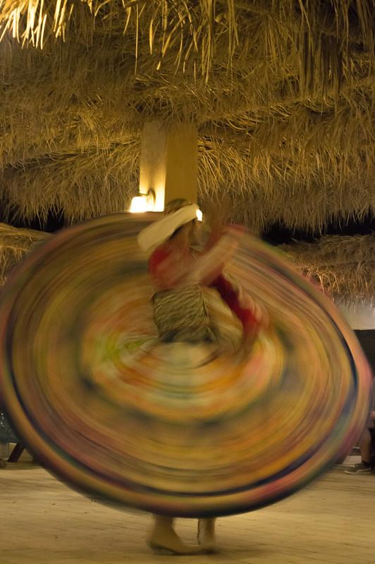 whirling derwich