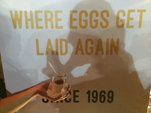 Eggporn?