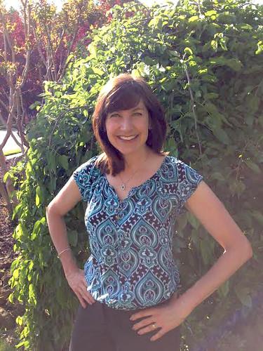 Sharon Collison
