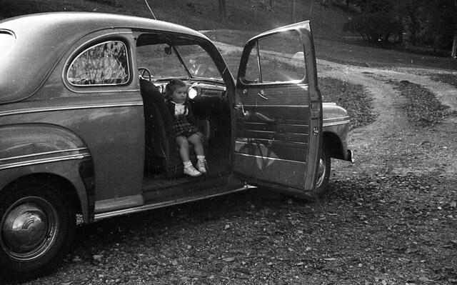 Raymond Albert's Photos - Roll 1