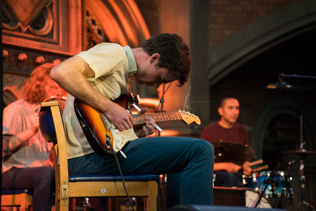 Showman's Wagon at Daylight Music 24th October 2014