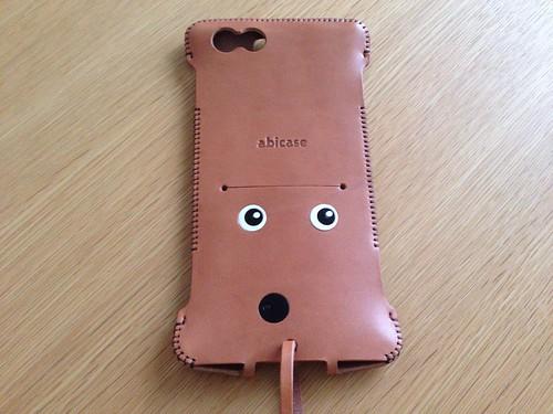 abicase iPhone 6 Plus cwj フォルテ_表