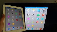 เรียบร้อย Screen mirroring iPad ไปบนโทรทัศน์ได้แล้ว