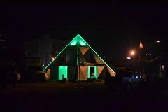 092 The Heineken Pyramid
