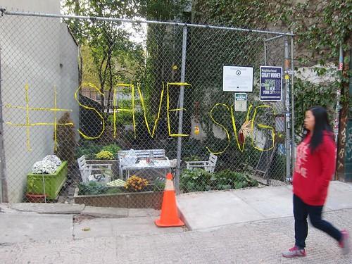 Siempre Verde Garden #saveSVG