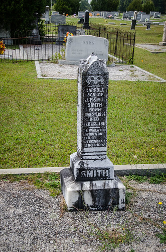Smith Headstones-001