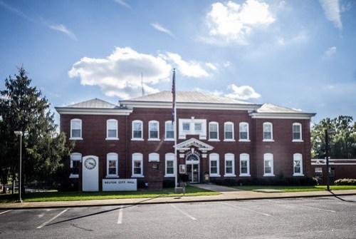 Belton Central School