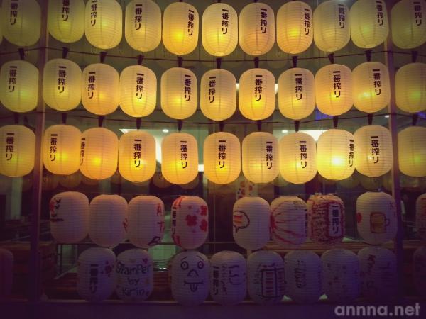 Kirin Ichiban Glamping Night 6