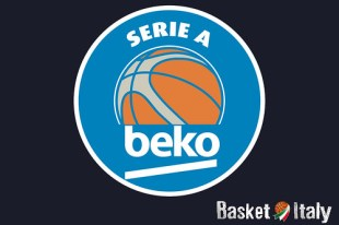 Calendario Beko Serie A.Il Calendario Della Serie A Beko 2015 16 Basketitaly It