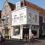 Viajefilos en Holanda, Edam 08