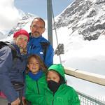 Viajefilos en Suiza, Grindelwald-Jungfrau 04