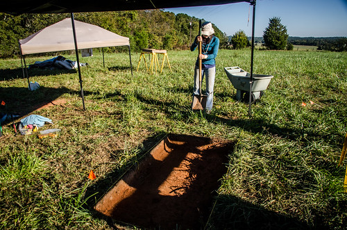 Pottersville Excavation-002