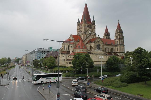 Iglesias de Viena