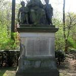 """""""Die Elbe"""" im Berliner Tiergarten (1)"""
