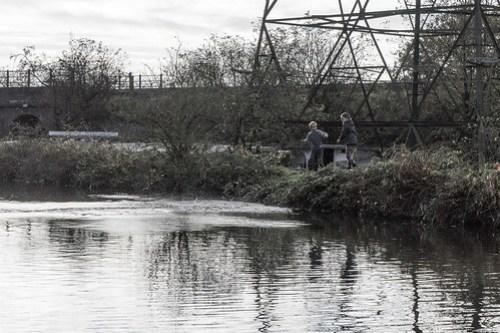 Rochdale Canal - Splash
