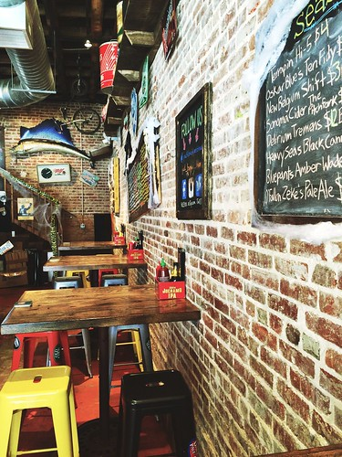 777 Jack Brown's Beer & Burger Joint