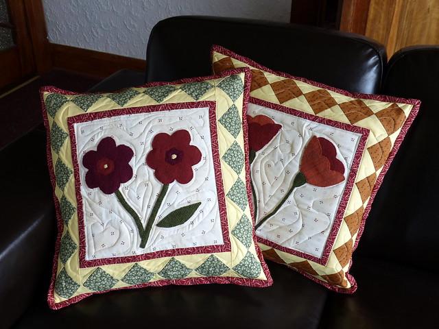 Cushion Covers 1