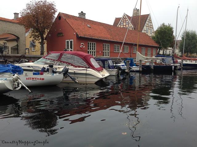 Kayaking Copenhagen 1