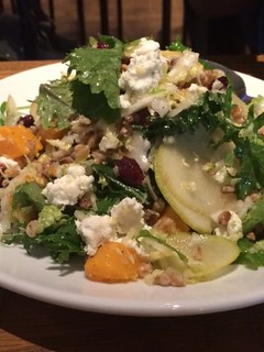Cpk harvest salad