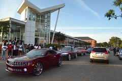 188 Grambling Homecoming
