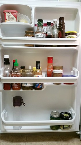 What's In My Fridge 4