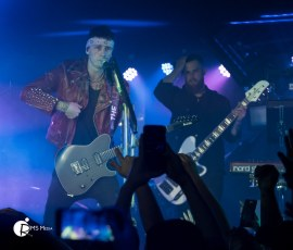 Machine Gun Kelly at Distrikt NightClub – April 10th 2017