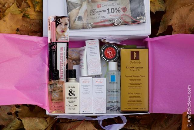 10 Wonderbox September 2014 Anniversary Box