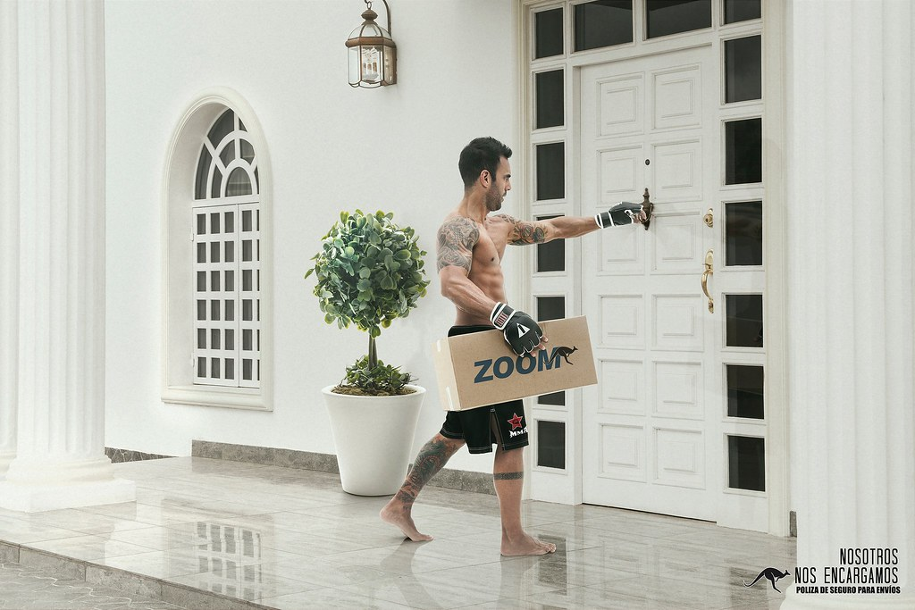 ZOOM - We Handle It 1