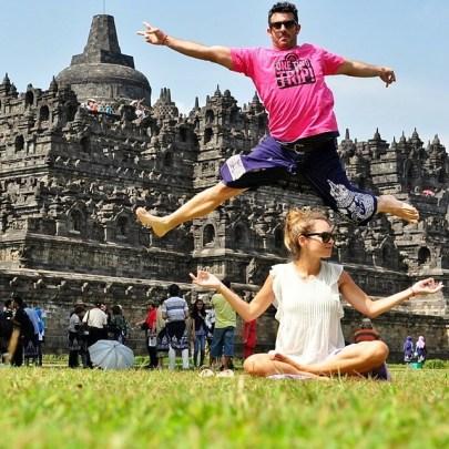 sudeste asiático: Templo de Borodubur, yogyakarta, indonesia sudeste asiático - 15587307952 3baa6c2571 z - viajar por el sudeste asiático en 21 días
