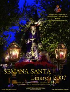 2006 - Ntro. Padre Jesús Nazareno de la Estación Linares-Baeza