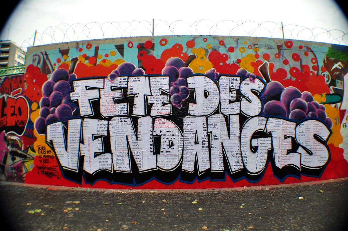 Fête des Vendanges 2014